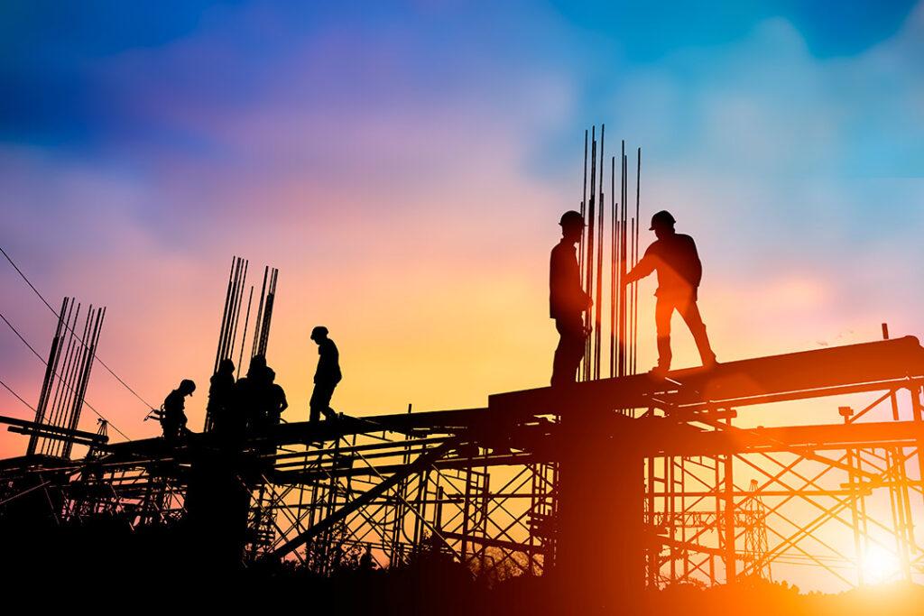 El sector o mercado inmobiliario es el conjunto de las acciones de oferta y demanda de bienes inmuebles