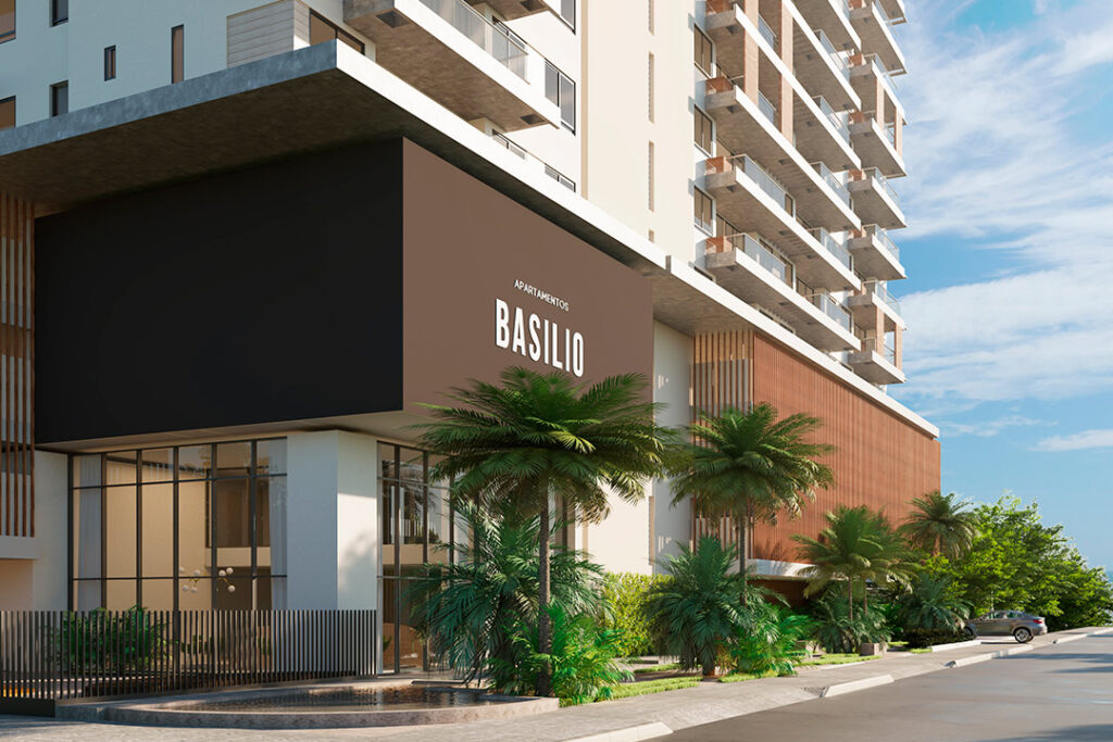 Basilio Apartamentos. Cartagena