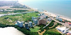Basilio Cartagena visual aerea