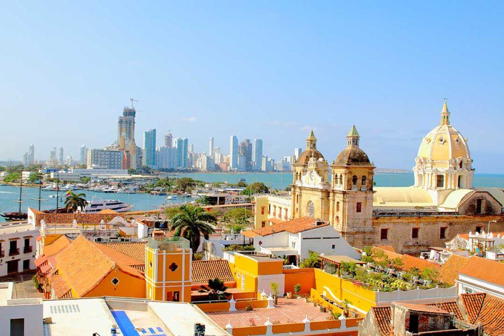 Invertir en Cartagena